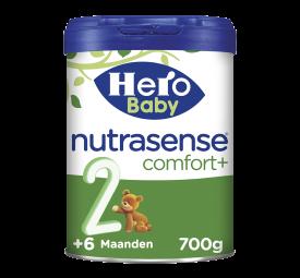 Hero Baby Nutrasense comfort+ 2 (6+m)