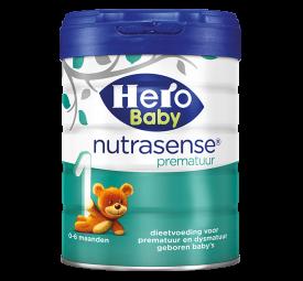 Hero Baby Nutrasense Prematuur 1 (0-6mnd)